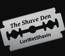LuvWetShavin