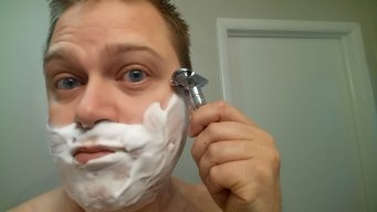 ShavingWithRich (youtube)