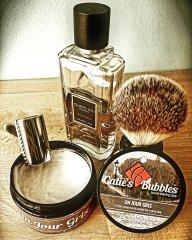 Shavingexperience