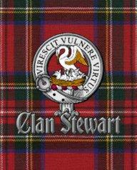 Claude Stewart