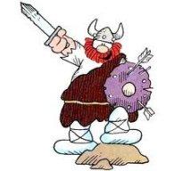 North Coast Viking
